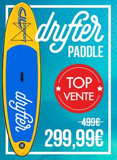 Paddle Drifter